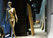 The Making of Ralph Pucci Windows