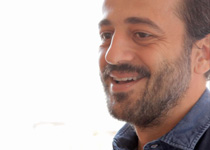 Michael Anastassiades Interview