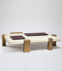 Table Basse Poulain #180